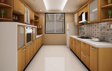 Parallel Kitchen – Royal Kitchen